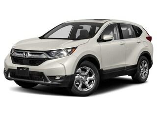 2019 Honda CR-V EX UV