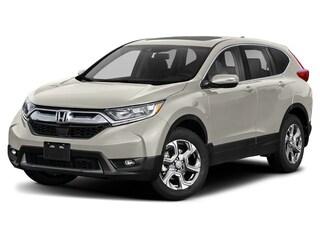 2019 Honda CR-V EX-L AWD SUV