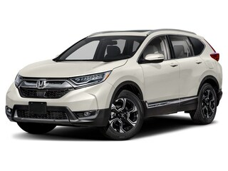 2019 Honda CR-V TOUR V SUV