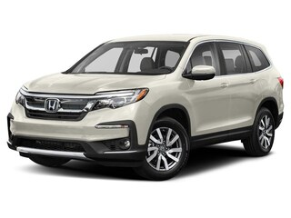 2019 Honda Pilot EX HS 6AT SUV
