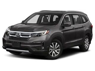 2019 Honda Pilot EX-L NAVI