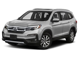 2019 Honda Pilot EX-L NAV A SUV