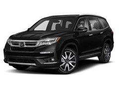 2019 Honda Pilot TOUR UV