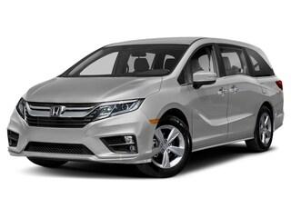2019 Honda ODYSSEY EX Van Passenger Van