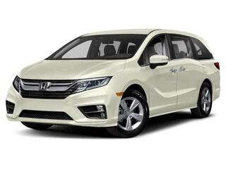 2019 Honda Odyssey EX RES Mini-van Passenger
