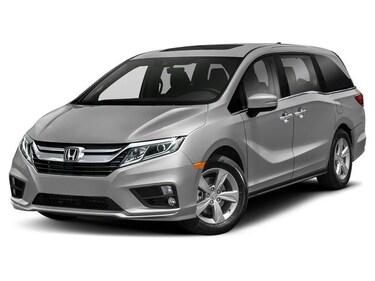 2019 Honda Odyssey EXL Navi Van Passenger Van