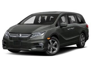 2019 Honda Odyssey Touring Van Passenger Van