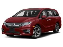 2019 Honda Odyssey Touring Van Passenger