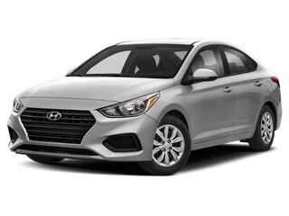 2019 Hyundai Accent Car