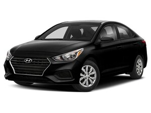 2019 Hyundai Accent 1.6|AUTO|FWD