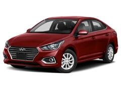 2019 Hyundai Accent Preferred Berline
