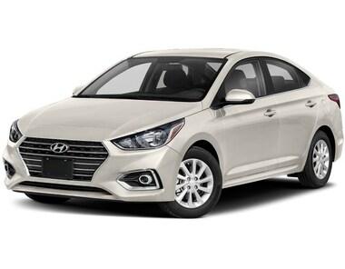 2019 Hyundai Accent Accent Pref FWD Auto Sedan