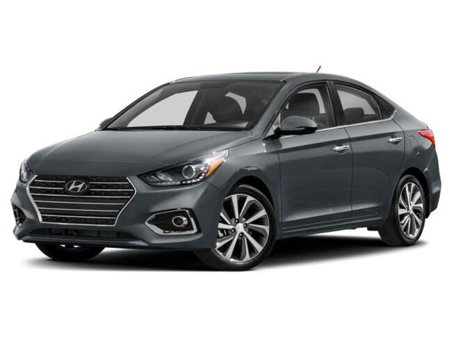 2019 Hyundai Accent Ultimate Sedan