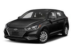 2019 Hyundai Accent Essential À hayon