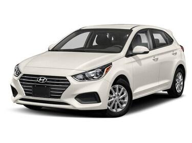 2019 Hyundai Accent (5) Essential at Hatchback