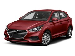 2019 Hyundai Accent 5DR AT PRE Hatchback