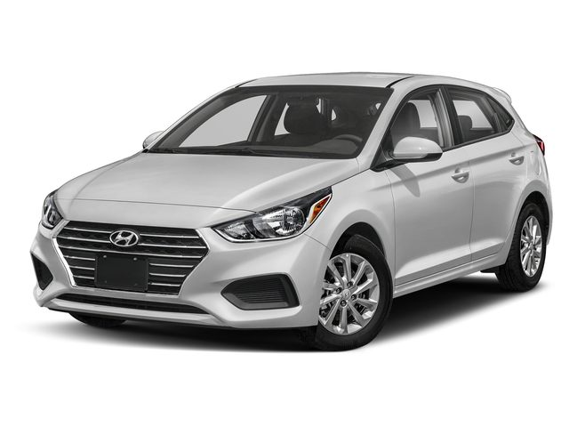 2019 Hyundai Accent Ultimate Hatchback