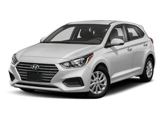 2019 Hyundai Accent Ultimate Hatchback