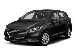 2019 Hyundai Accent (5) Ultimate at Hatchback