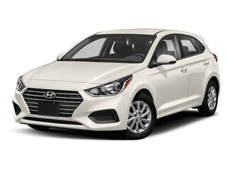 2019 Hyundai Accent Ultimate À hayon