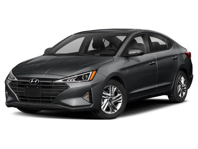 2019 Hyundai Elantra ESSENTIAL FWD AUTO Sedan