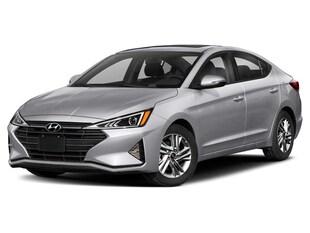 2019 Hyundai Elantra PRE|FWD|AUTO|2.0 D48