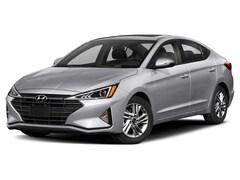 2019 Hyundai Elantra AT FWD PRE Sedan