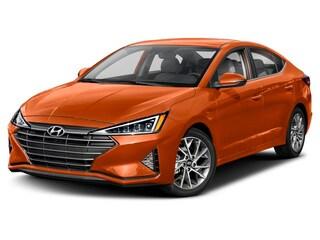 2019 Hyundai Elantra ULTIMATE Sedan
