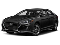 2019 Hyundai Sonata Essential 4dr Car