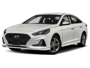 2019 Hyundai Sonata FWD|ESS|AUTO|PAINT|2.4