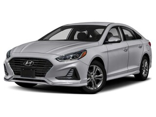 2019 Hyundai Sonata ESSENTIAL Sedan
