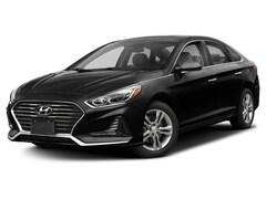 2019 Hyundai Sonata Luxury 4dr Car