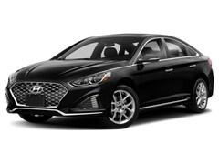 2019 Hyundai Sonata ULTIMATE Sedan