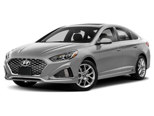 2019 Hyundai Sonata 2.0T Ultimate Berline