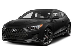 2019 Hyundai Veloster FWD|1.6|MANUAL|TURBO Car