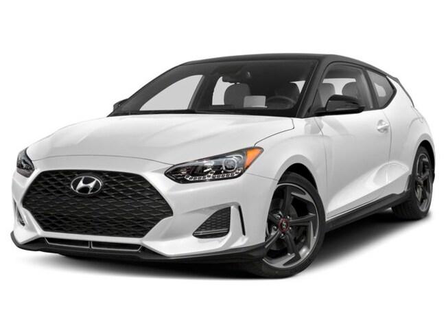 2019 Hyundai Veloster FWD|TECH|1.6|DUAL Car