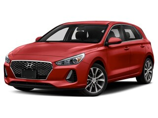 2019 Hyundai Elantra GT PREFERRED Hatchback