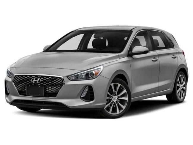 2019 Hyundai Elantra GT Preferred À hayon