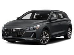 2019 Hyundai Elantra GT Luxury Hatchback