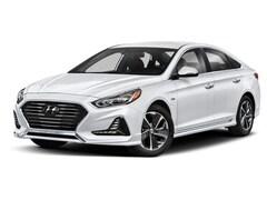 2019 Hyundai Sonata Plug-In Hybrid 4DR AT FWD Sedan