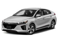 2019 Hyundai Ioniq EV Preferred Hatchback