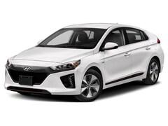 2019 Hyundai Ioniq EV Preferred w/White Colour Hatchback