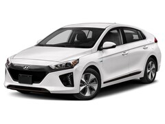 2019 Hyundai Ioniq EV ULTIMATE Hatchback