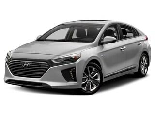 2019 Hyundai Ioniq Hybrid ESSENTIAL Hatchback