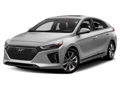 2019 Hyundai Ioniq Hybrid DUAL|1.6|FWD|PRE Hatchback