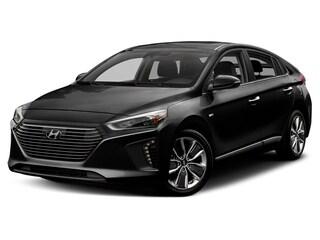 2019 Hyundai Ioniq Hybrid ULTIMATE Hatchback