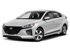 2019 Hyundai Ioniq Plug-In Hybrid 5DR DCT UL Hatchback