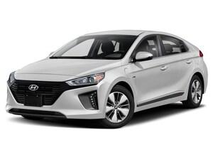 2019 Hyundai Ioniq Plug-In Hybrid 5DR-FWD
