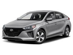 2019 Hyundai Ioniq Plug-In Hybrid LIMI Hatchback