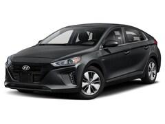 2019 Hyundai Ioniq Plug-In Hybrid PHEV ULT Hatchback